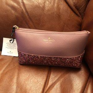 Kate Spade pouch/makeup case